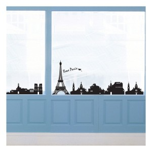 paris en stickers